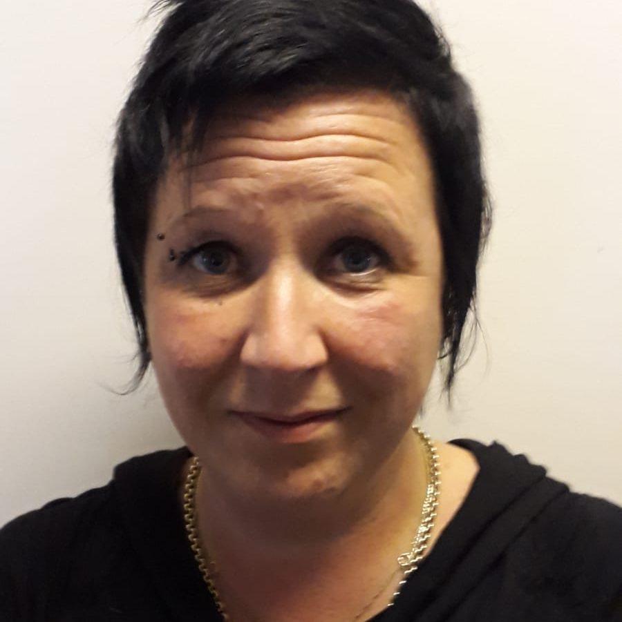 Paula Vanhanen