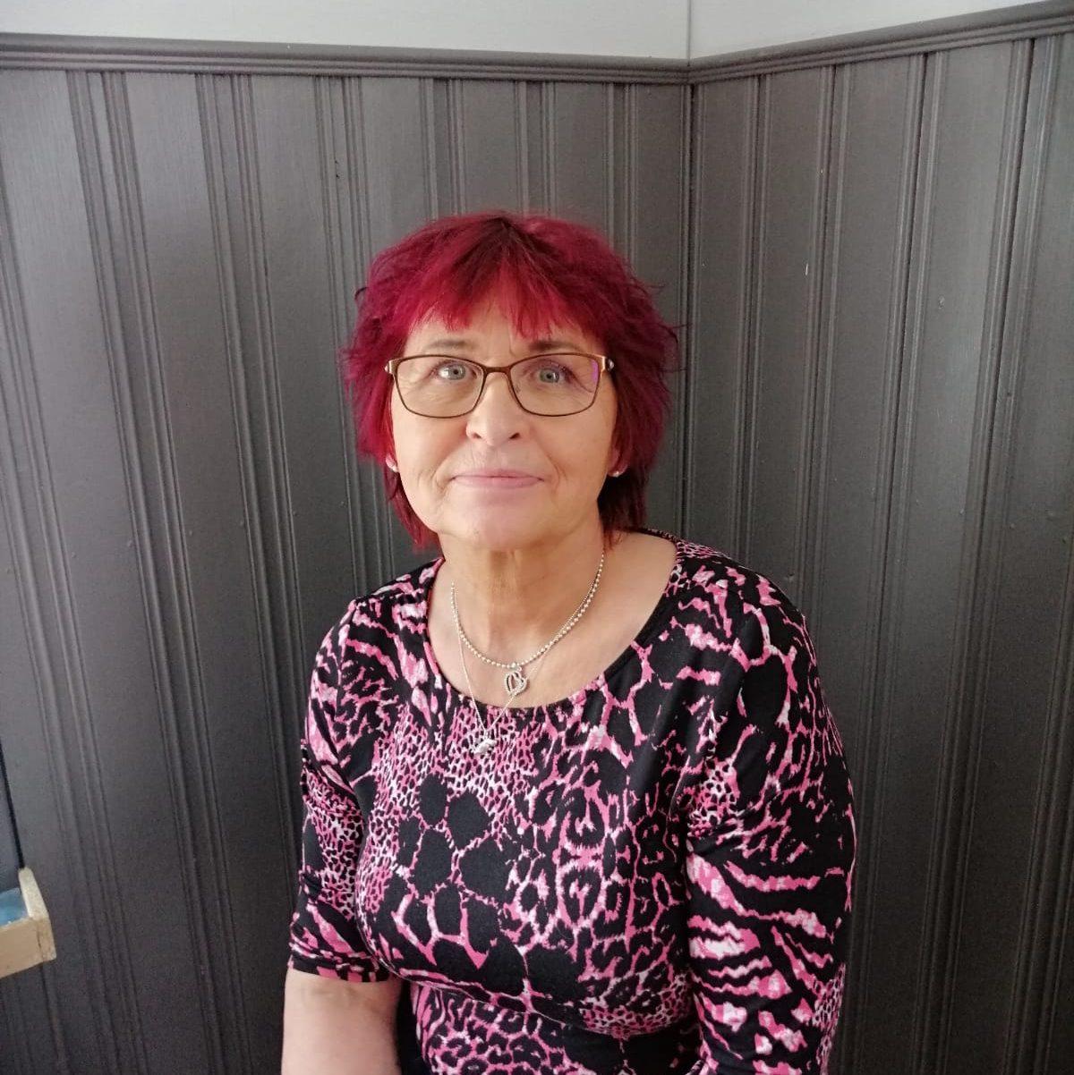 Maritta Kukkula